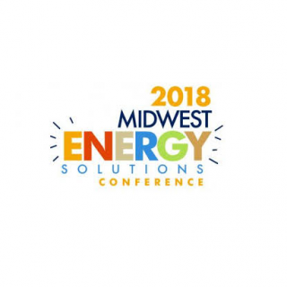 Midwest Energy Solutions Conference logo