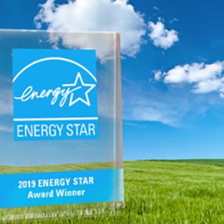 2019 Energy Star Award