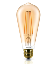 Phillips LED vintage bulb