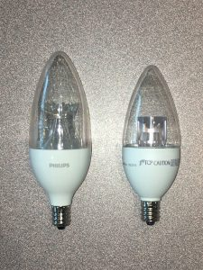 candelabra led bulbs